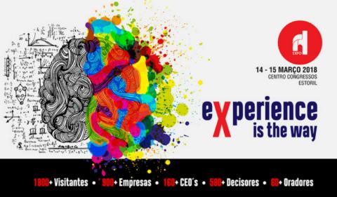 Big Experience na Expo RH 2018