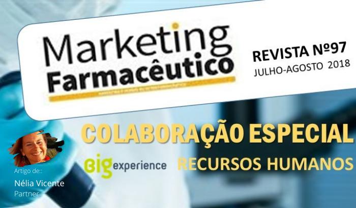 Especial Recursos Humanos para Marketing Farmacêutico