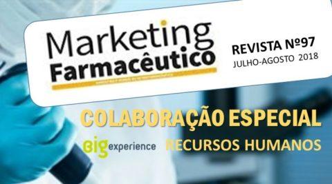 recursos humanos farmacêutica