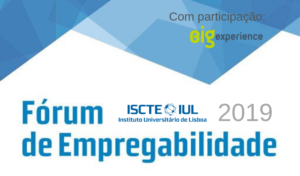 forum empregabilidade iscte