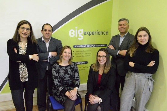 partners big experience