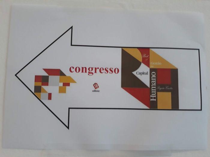 indicações congresso rh 2019