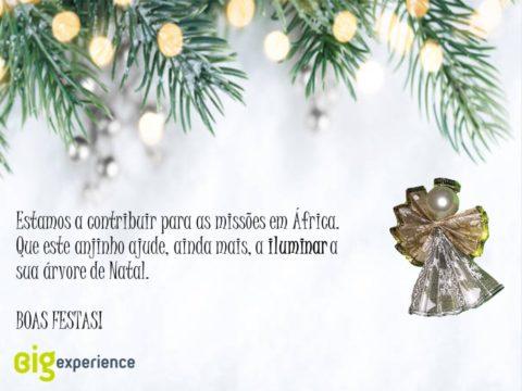 Postal Natal 2019