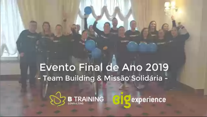 evento solidário final 2019