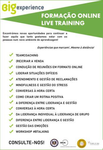 formação global