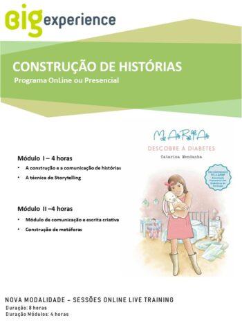 Construção de Histórias